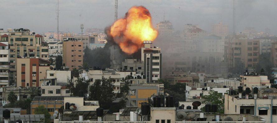 Ситников: Израильские ВВС показали России, как нужно воевать с Украиной