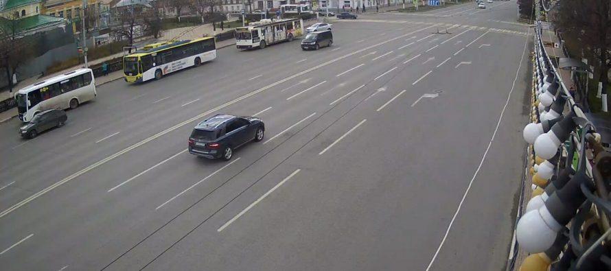 В Рязани объявлен тендер на монтаж системы видеонаблюдения за 8,5 млн рублей