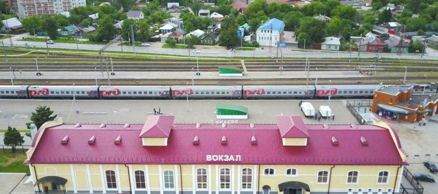 Мэрия разрешила строительство торгового центра у вокзала «Рязань-2»