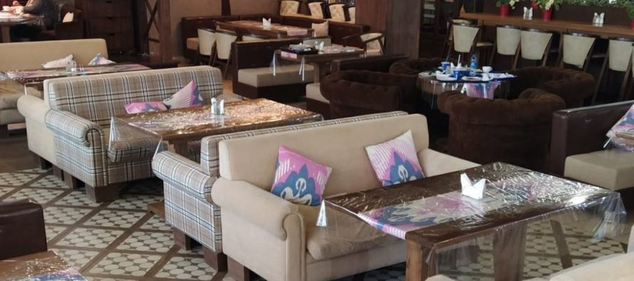Рязанское кафе Femina прекратило работу на 15 суток по требованию Роспотребнадзора