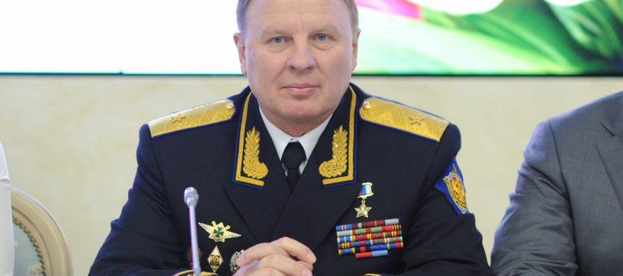 Генерал Сергей Липовой заявил о способности России отразить любую агрессию Запада