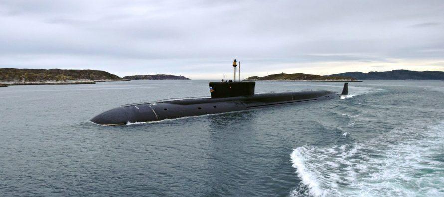 Sohu: Ставка России на подводные лодки позволила составить конкуренцию Западу