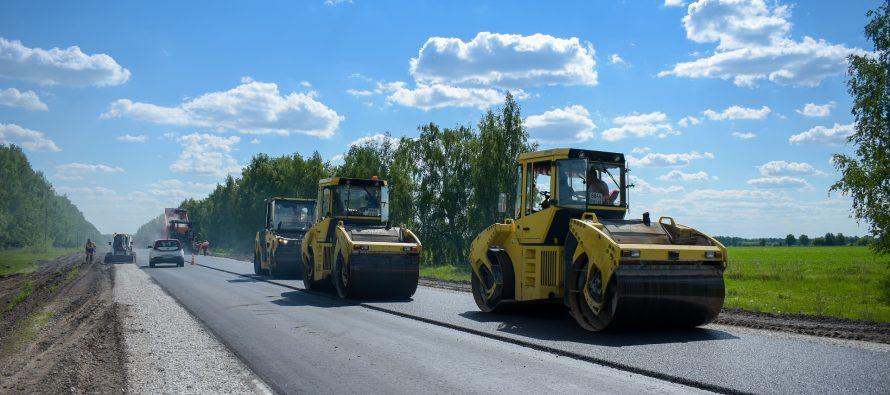 После вмешательства областной прокуратуры в Рязани починят участок дороги