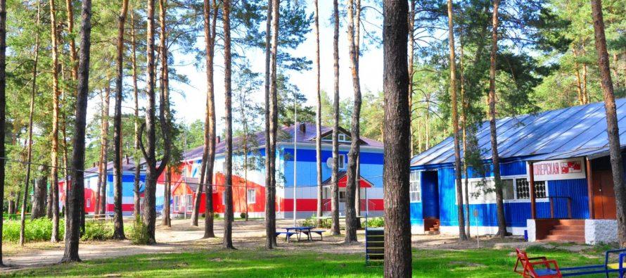 Росгвардейцы проверили безопасность летних лагерей в Рязанской области