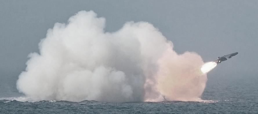 Сообщения о новых российских ракетах вызвали переполох в США