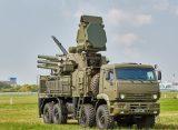 В Китае разработали аналог российского ЗРПК «Панцирь-С1»