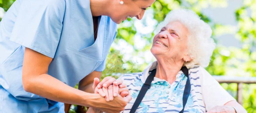 Частный пансионат для престарелых: комфортное проживание и профессиональный уход