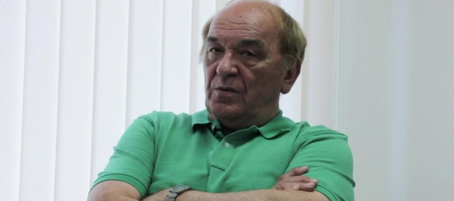 Баранец: Провокация британского эсминца в Крыму преследовала три основные цели