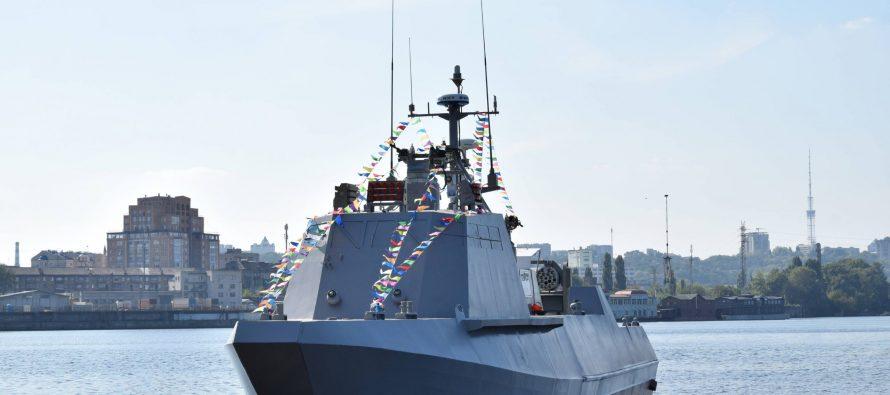 Киев снова пугает Москву «сверхсекретным оружием» ВМС