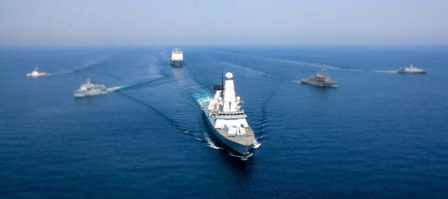 The Times: В Черноморском регионе может начаться Третья мировая война