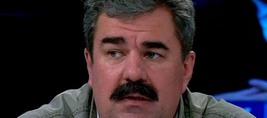 Алексей Леонков назвал действия эсминца HMS Defender осознанной провокацией, а не «мирным проходом»