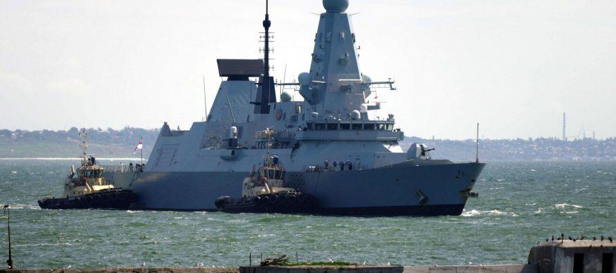 Fox News: ВС РФ показали готовность атаковать иностранные корабли, нарушающие границу