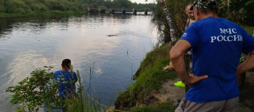 В реке Пра утонул 44-летний житель Спасского района, купавшийся в нетрезвом состоянии