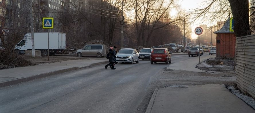 В Рязани выявили недоработки на трех участках отремонтированных дорог