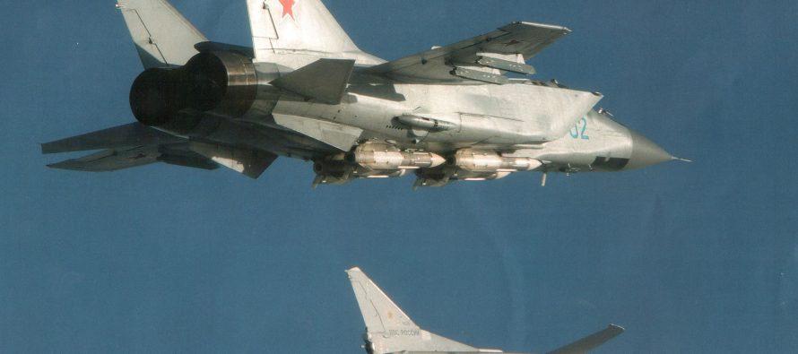 Military Watch: Ту-22М3 и МиГ-31К в Сирии дают России возможность нанести удар по южному флангу НАТО