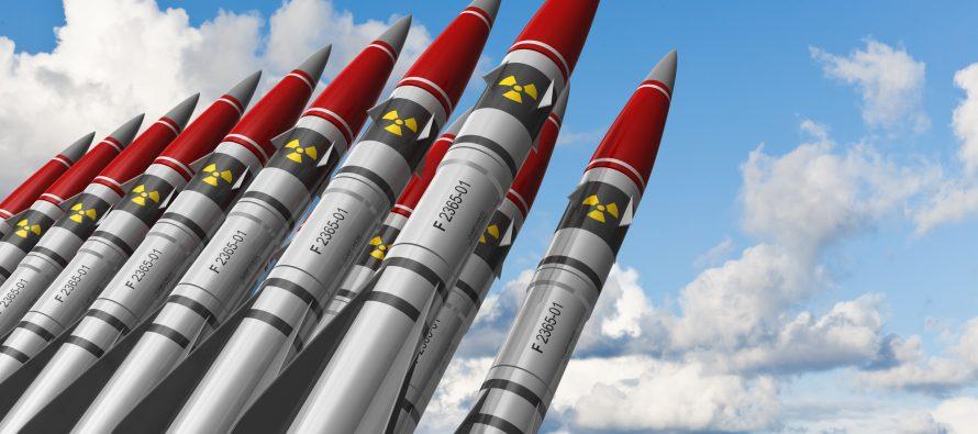 США пугает Запад ядерной войной с Россией, чтобы разместить свои ракеты на территории Европы