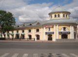 Летом на площади Ленина в Рязани откроются обновленные Городские ряды
