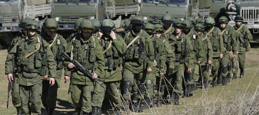 В The National Interest оценили риски повторного вторжения РФ на Украину