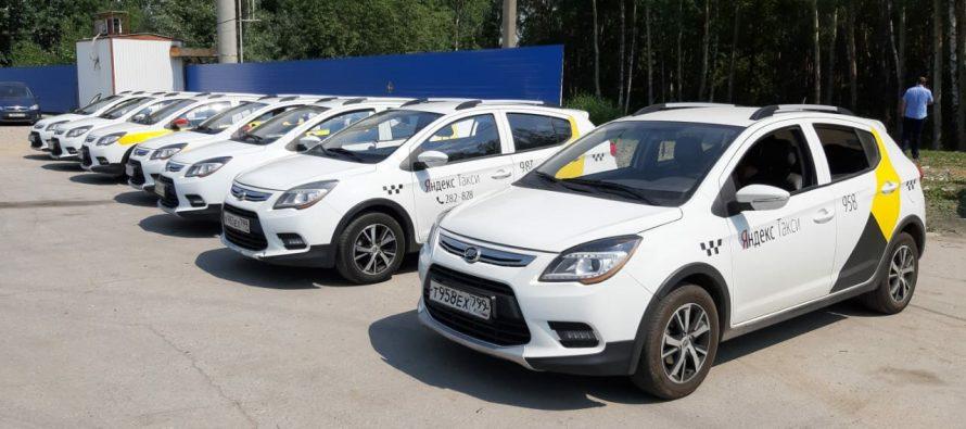 Рязанский Минтранс рассказал о распространенных нарушениях в работе такси