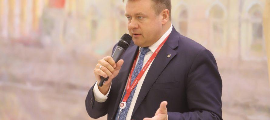 Власти Рязани заключат на ПМЭФ соглашения об инвестициях на 38 млрд рублей