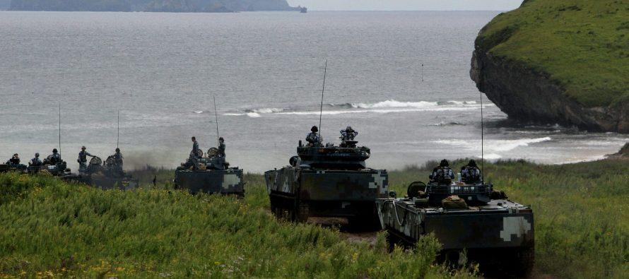 Sohu: Контратака России на попытку захватить Курилы силой закончится катастрофой для Японии