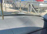 В полиции Рязани прокомментировали парковку автомобиля ДПС на тротуаре в центре города