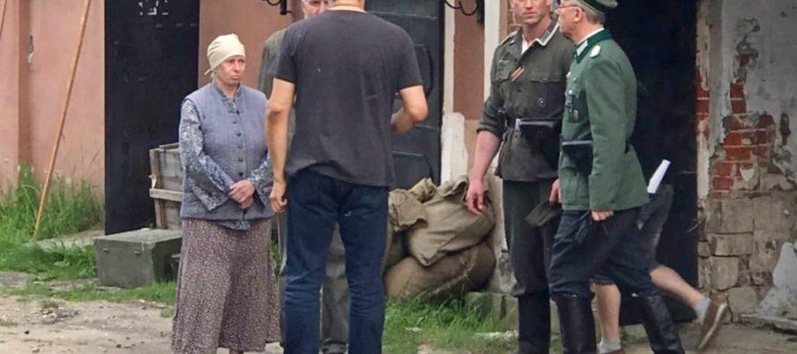 В Касимове стартовали съемки фильма о Великой Отечественной войне