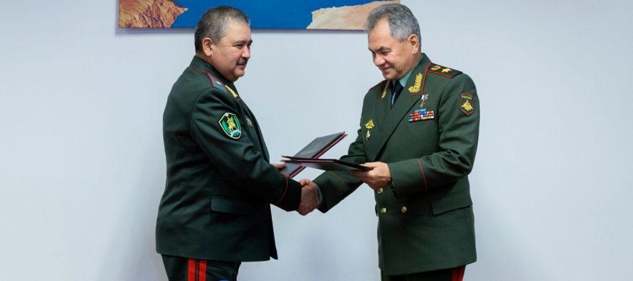 В Чехии рассказали об успехе Шойгу в обеспечении безопасности южных границ России