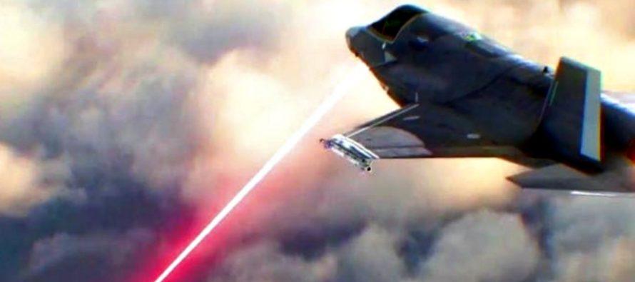 Кнутов: Россия может заблокировать F-35, но полную победу обеспечат суперлазеры