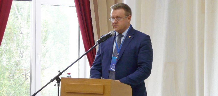 Любимов предложил включить 4 города Рязанской области в нацпроект по развитию туризма