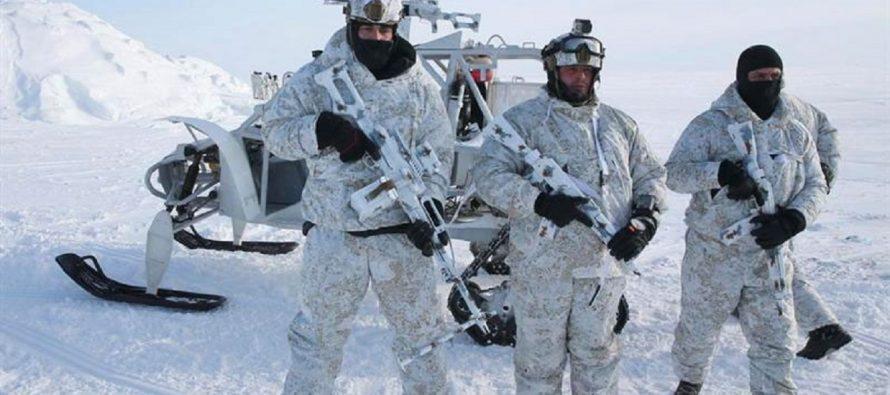 Эксперт Алексей Валюженич предрек появление в Арктике военных баз США