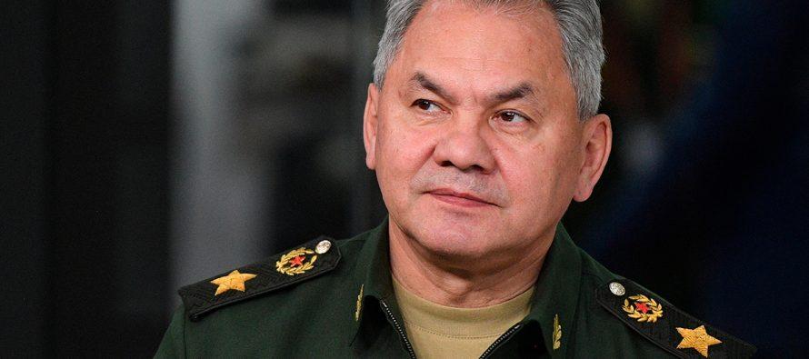 Юрий Кнутов: План Сергея Шойгу остудит горячие головы в НАТО и на Украине
