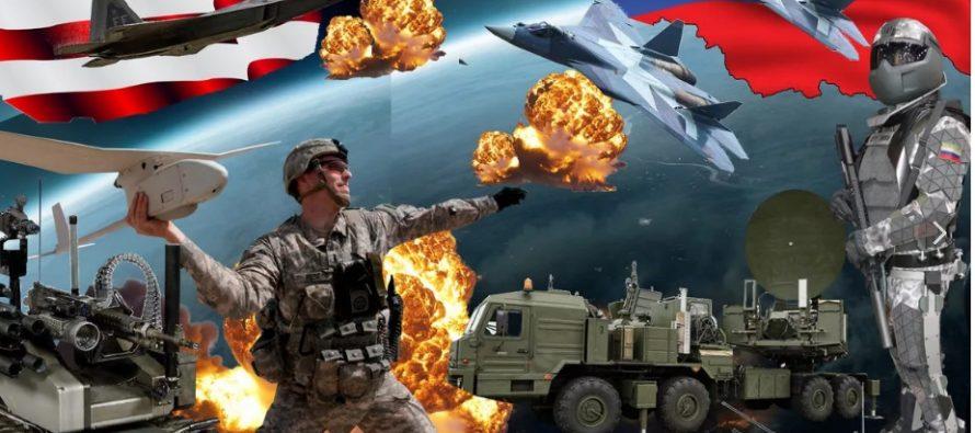 Эксперт The National Interest описал стратегию НАТО, которая сокрушит Россию