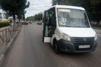 Жители Рязани жалуются на маршрутки №33, не желающие работать по вечерам