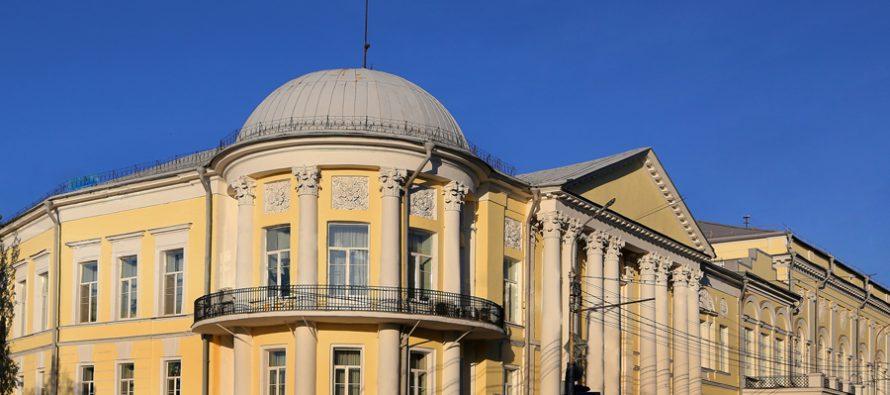 Рязанская облдума приняла закон о соблюдении тишины во втором чтении
