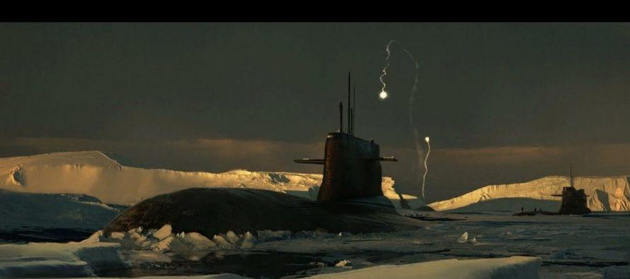 Anti-Bellum: НАТО тренируется обнаруживать и уничтожать российские подводные лодки