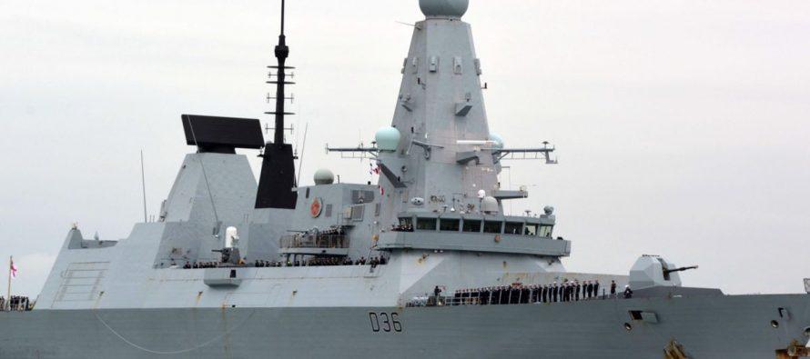 Виктор Баранец рассказал, как Россия снова одурачила США и НАТО в инциденте с эсминцем Defender