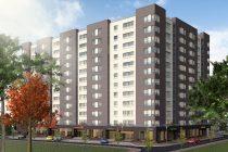 В Рязани ищут нового подрядчика для достройки двух проблемных домов