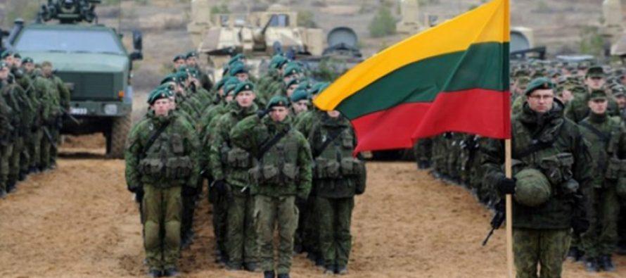 Эксперты Baltnews уверены, что Литва продержится против России не больше 72 часов