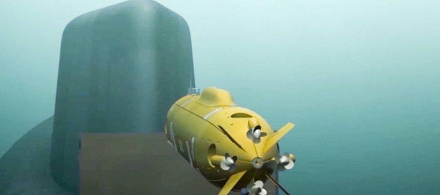 США обеспокоенно наблюдают за успехами России в создании беспилотных подводных лодок