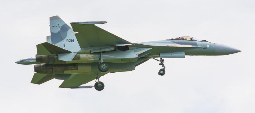 Египет проигнорировал запугивания США и начал приобретать российские истребители Су-35