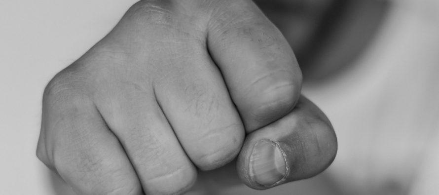 В Рязани суд вынес приговор местному жителю за нападение на антифашиста