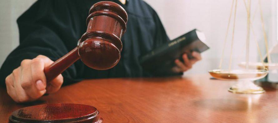 Жителя Скопинского района осудили за изнасилование пожилой родственницы