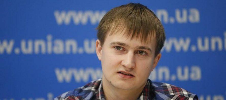 Тарас Чмут: Украине не одолеть Россию в Черном море даже при помощи НАТО