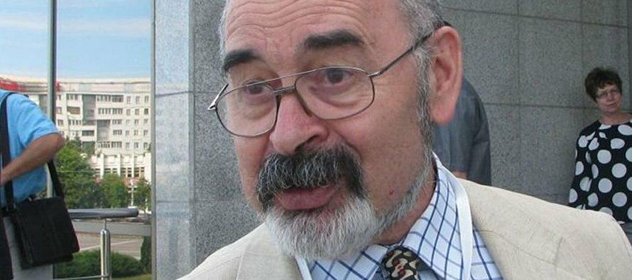 Эксперт Литовкин: Корабли НАТО изгнали из Крыма не только бомбы