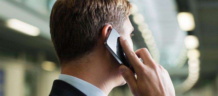 В Сасове сотрудник сотовой компании передал данные переговоров знакомой, подозревавшей супруга в измене