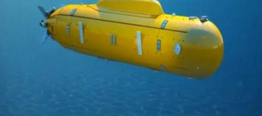В США раскрыли главную цель создания Россией ядерного беспилотника «Посейдон»