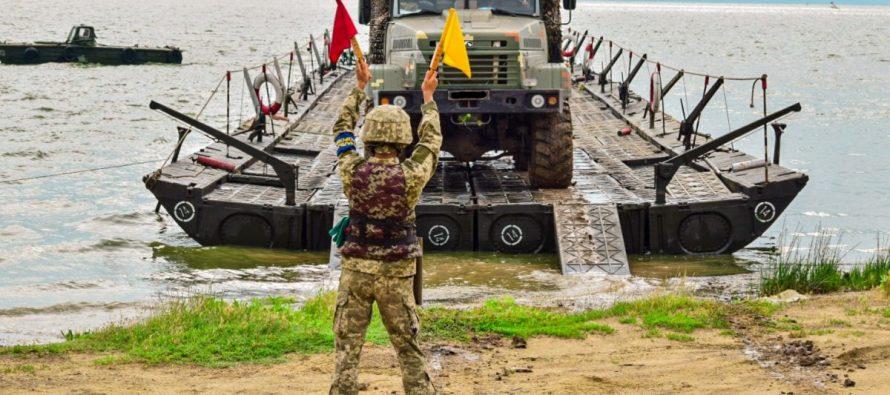 «Незаметные маневры»: Эксперты оценили совместные учения Украины и НАТО Sea Breeze