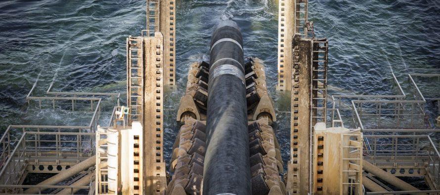 NZZ: Россия сделает «Северный поток-2» военной ловушкой для подводных лодок Запада