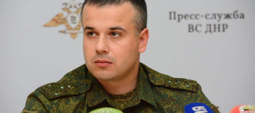 Замминистра ДНР Безсонов: Часть Украины рано или поздно добровольно придет к России